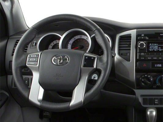 2012 Toyota Tacoma For Sale >> 2012 Toyota Tacoma Base V6