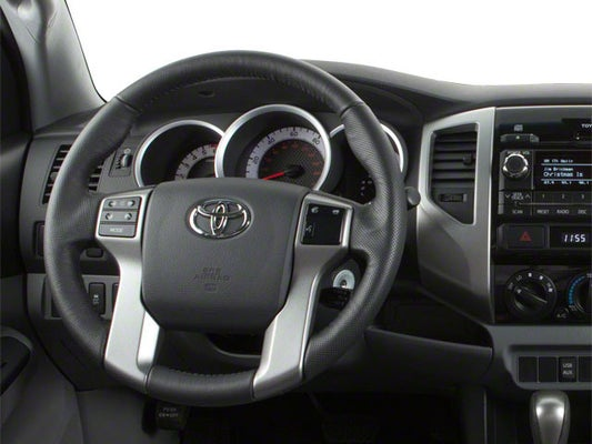 Peachy 2013 Toyota Tacoma 2Wd Double Cab V6 At Prerunner Ibusinesslaw Wood Chair Design Ideas Ibusinesslaworg