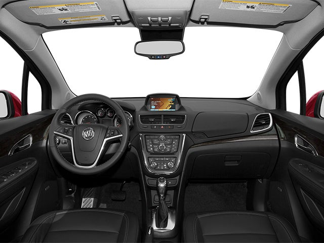 Used 2014 Buick Encore For Sale Raleigh KL4CJDSB0EB514937