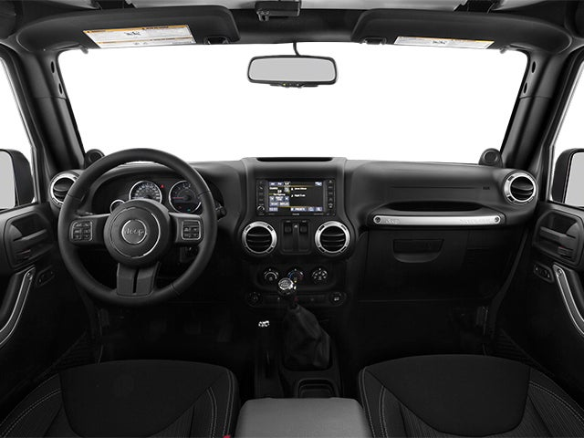 Delightful 2014 Jeep Wrangler Sport In Raleigh, NC   Leith Toyota