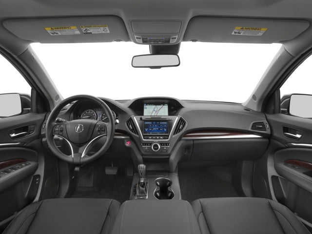 Used Acura MDX For Sale Raleigh FRYDHFB - Acura mrx