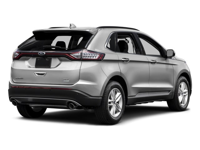 Ford Edge Dr Titanium Fwd In Raleigh Nc Leith Toyota