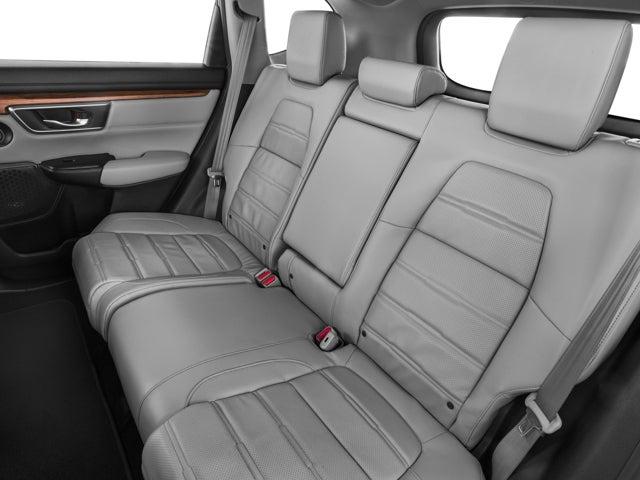 Used 2017 Honda CR-V For Sale Raleigh 5J6RW1H98HL001660