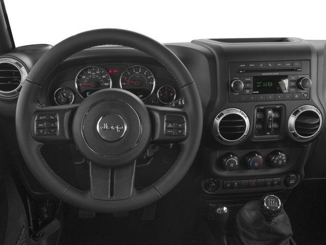 2017 Jeep Wrangler Unlimited Winter 4x4 *Ltd Avail* In Raleigh, NC   Leith