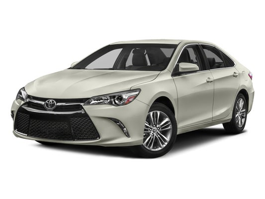 2017 Toyota Camry Se Auto In Raleigh Nc Leith