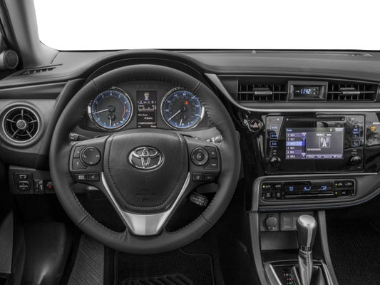 2017 Toyota Corolla 50th Anniversary Special Edition Cvt In Raleigh Nc Leith