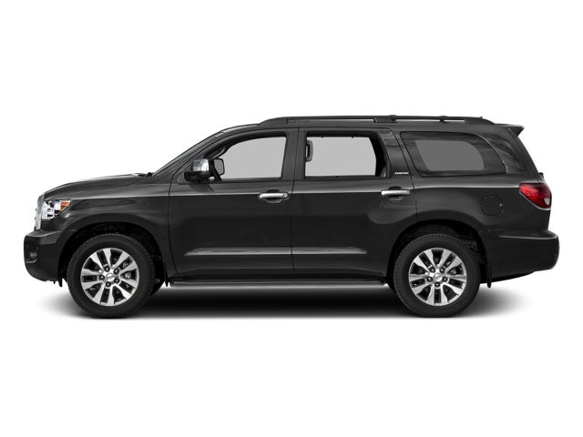 new 2017 toyota sequoia limited rwd for sale raleigh near cary t068768. Black Bedroom Furniture Sets. Home Design Ideas