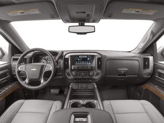 Chevy Silverado Realtree Edition Price >> 2018 Chevrolet Silverado 1500 Ltz Realtree Edition