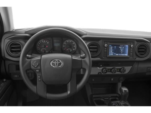 New 2019 Toyota Tacoma 4wd Sr5 Double Cab 6 Bed V6 At For Sale