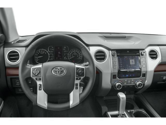 2019 Toyota Tundra 4WD SR5 CrewMax 5.5u0027 Bed 5.7L FFV In Raleigh, NC