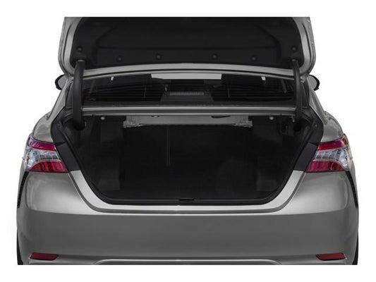 Tss Daily Spoiler >> 2020 Toyota Camry Xse Auto