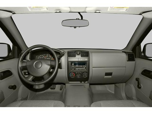 Used 2006 Chevrolet Colorado For Sale Raleigh 1GCCS148X68145733