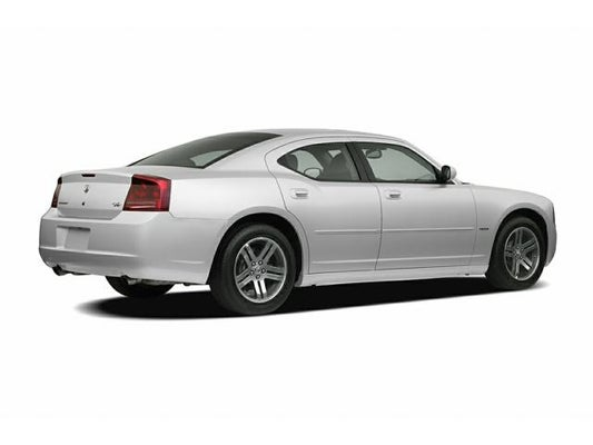 2007 Dodge Charger For Sale >> 2007 Dodge Charger 4dr Sdn 4 Spd Auto Rwd