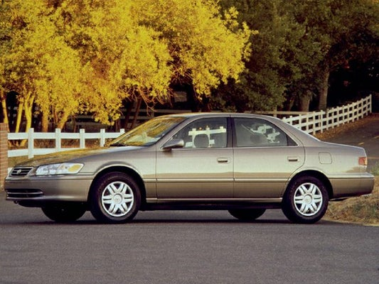 Used 2000 Toyota Camry For Sale Raleigh 4T1BG28K7YU638008