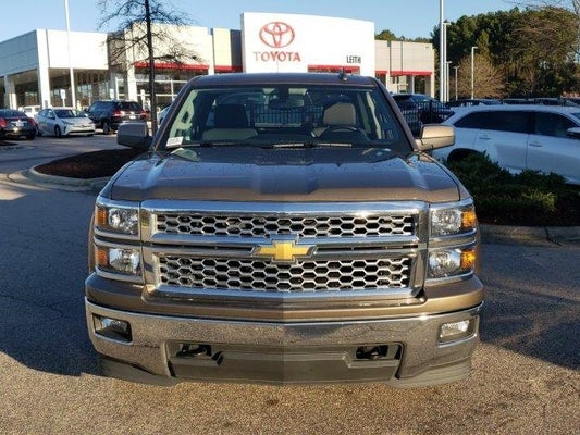 2015 Chevy Silverado For Sale >> 2015 Chevrolet Silverado 1500 4wd Double Cab 143 5 Lt W 1lt