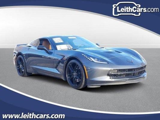2014 Corvette Stingray For Sale >> 2014 Chevrolet Corvette Stingray 2dr Z51 Cpe W 2lt