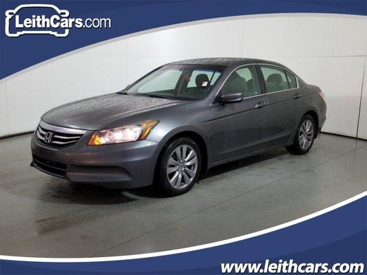 2011 Honda Accord For Sale >> 2011 Honda Accord 4dr I4 Auto Ex