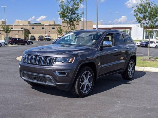 Used 2019 Jeep Grand Cherokee For Sale Raleigh 1c4rjfbg0kc591885