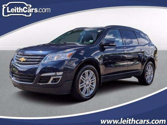 2020 Chevrolet Traverse For Sale Near Raleigh Nc