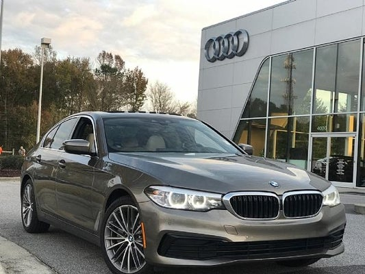 Pleasing 2019 Bmw 5 Series 530I Xdrive Sedan Pabps2019 Chair Design Images Pabps2019Com