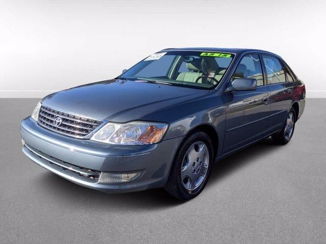 used 2004 toyota avalon for sale raleigh 4t1bf28b74u388895 2004 toyota avalon 4dr sdn xls w bucket seats