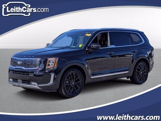 Used 2020 Kia Telluride For Sale Raleigh 5xyp5dhc9lg064347